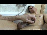 latin boy – handjob and sperm – Free Porn Video