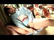 素人のおもちゃオナニー人妻浴衣・着物動画