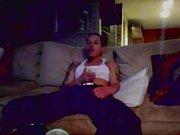 Жена снимает свой секс с мужем на видео камеру