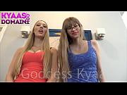 Жесткие лесбиянки в клиторе видео