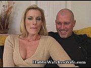 Муж застукал с любовником жену