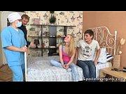 блондинка русские бритые киски тощий тату молоденькие девушки секс втроем фото 8