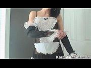 Karen Dreams - Maid Dress