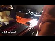 Домашнее интим видео в контакте