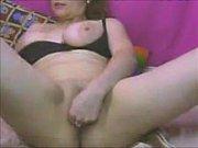horny webcam slut finger her snatch