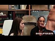 Case 9685254 Shoplyfter Peyton And Sienna