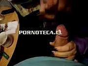 pamelita de valparaiso - habla por telefono mientras le chupa al amigo