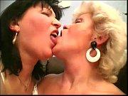 Granny Effie Threesome