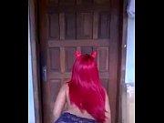 Marilia Banks Novinha Kika Kika Kika Com Popo Tv Funk Dance