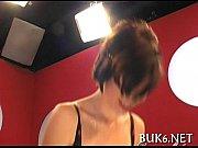 Русская студентка на веб камеру