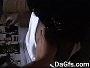 Порно видеосын застукал маму с ебарем