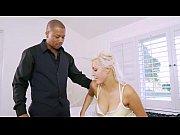 Порно видео секретарша блондинка с мулатом