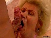 Granny Effie takes hard...