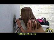 Вставляет девушке больно видео