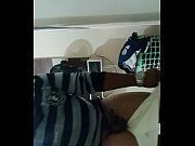 Включил видеокамеру и снял порно клип со своей грудастой женой