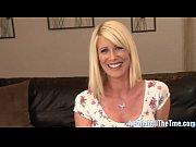 Blonde Babe Riley Jenne...
