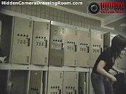 Hot girls naked in locker room! HiddenCameraDre...