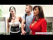 Видео худых девушек с большой натуральной грудью