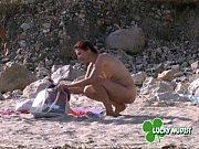 Spy Nude Beach Girls19