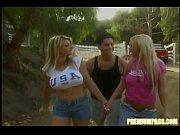 camp sex jkp - vette vicky & skye Brittney