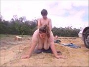 Поймали и трахает китаянку в лесу в жопу жесть смотреть