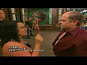 Jerry Springer Hot & Hostile