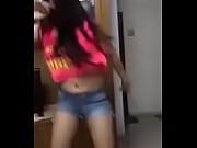 Видео показала трусики секс заводит