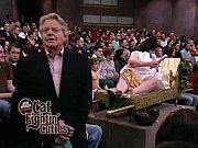 Jerry Springer Cat Fightin Cuties