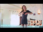 seventeenlive.com at naked hoops hula girl Cam