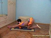 skinny teen contortion sex