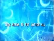 Bikini Handjob -Tera Patrick