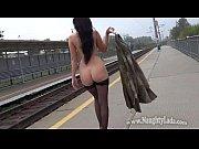 Порно видео лапают в автобусе чтобы никтотне видел