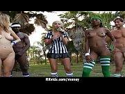Секс с учительницей в попу видео