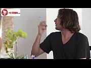 Isla fisher naked movie clip