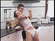 Жирная жопа мамашки друга порно расказ