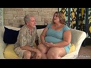 Fat and horny BBW Erin Green hardcore fuck