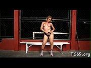 Руское порно видео в душевай