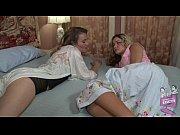 Daisy Layne and her lesbian friend