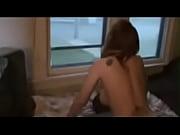Видео случайно кончил жена в шоке русское