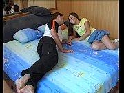 Парень наказал девушку за дерзость