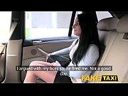 Fake Taxi Sexy long leg...