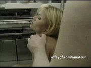 Кончить женщине в рот и поцеловать