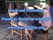 conjugale discipline et fessée Fessestory