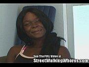 Hoochie Mama Shares Street Hoin Stuff w/Us!