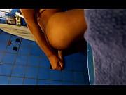 Секс видео мамка мыла пол