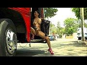 Секс в попу с красивой латинкой видео