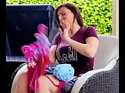 Зрелые лесбиянки с большой грудью видео
