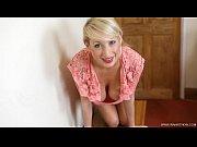 Красивая девушка в леггинсах порно