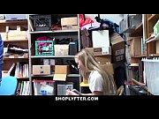 Shoplyfter - Catholic S...