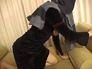 Мамаша учит сына как трахать девчонок